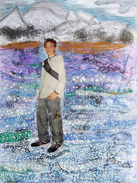 2015 m. Tavo žvilgsnis darbų galerija