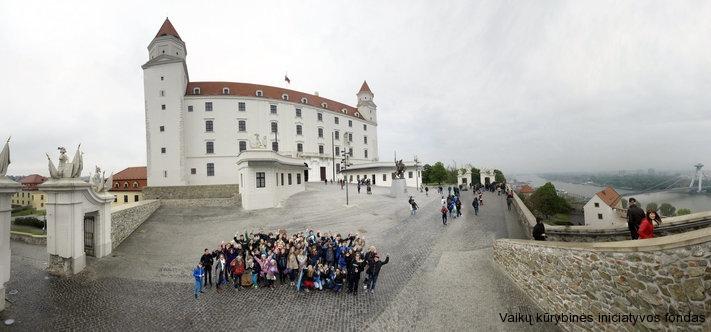 Slovakija ir Austrija